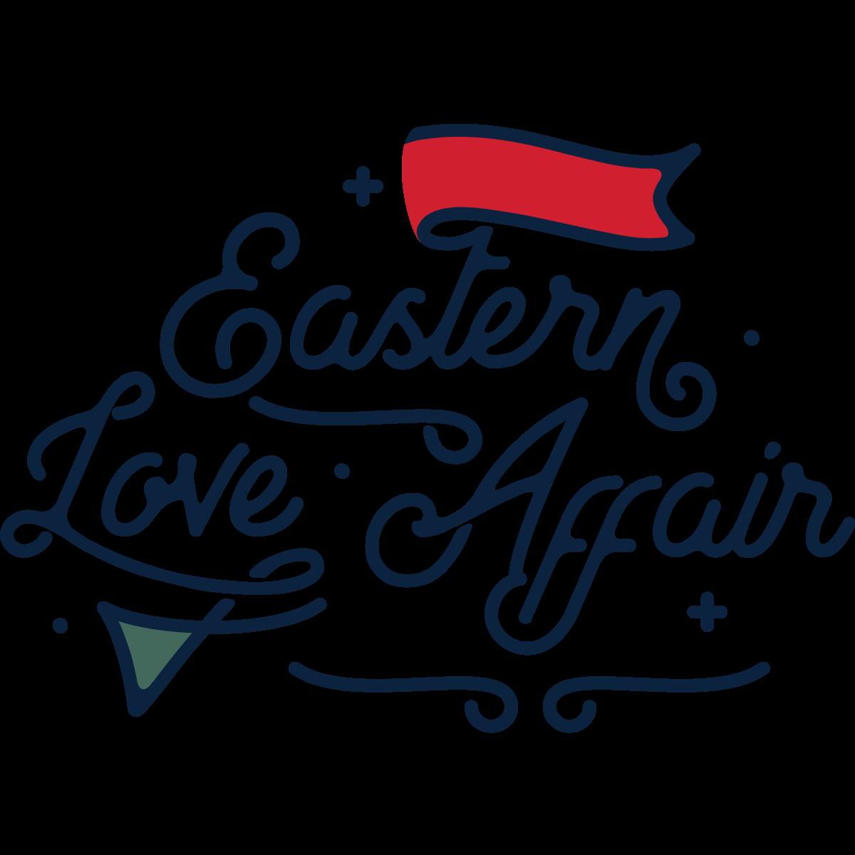 Eastern Love Affair